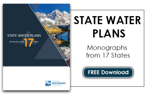 State Water Plans Report